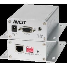 AVC-UTP üzerinden VGA Extender