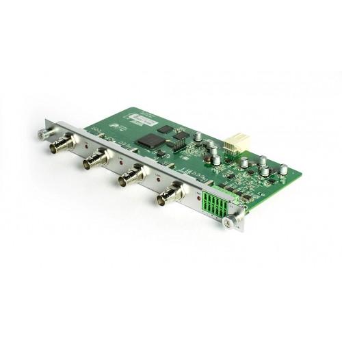 AVC-2K Matrix Switcher-AV giriş/çıkış Modülleri Kartları
