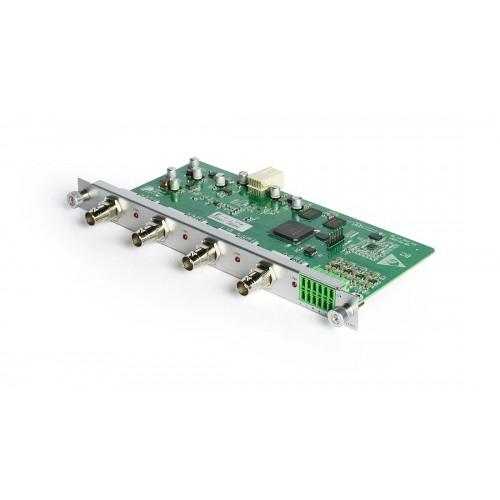 AVC-2K Matrix Switcher > AV output Modules Cards