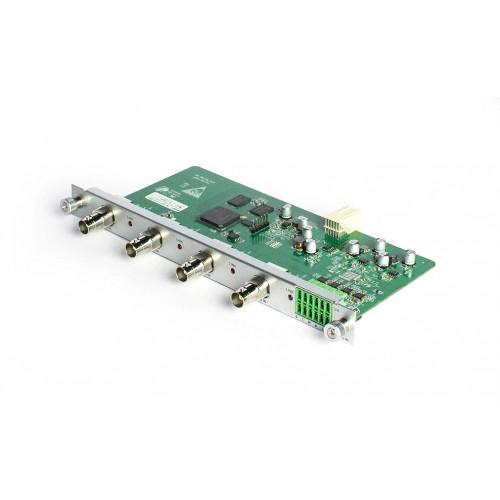 AVC-2K Matrix Switcher-SDI giriş/çıkış Modülleri Kartları