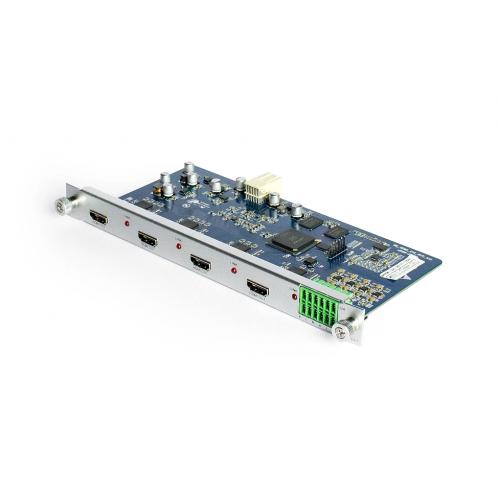 AVC-2K Matrix Switcher > HDMI output Modules Cards