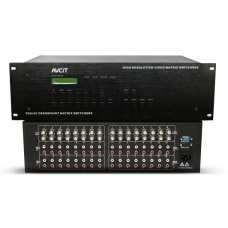 AVC-AV-16 series Professional Matrix Switcher - AV Series