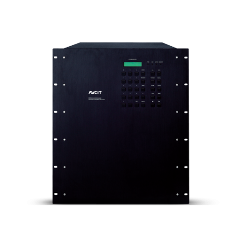 AVC-AV-64 Series Professional Matrix Switcher - AV Series