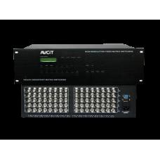 AVC-RGB-8 Series Professional Matrix Switcher - RGB Series