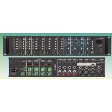 DNX 4 Kanal Pre Amplifikatör EA-8412
