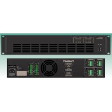 DNX 4 Kanal Amplifikatör EP-4120
