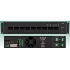 DNX 4 Kanal Amplifikatör EP-8120