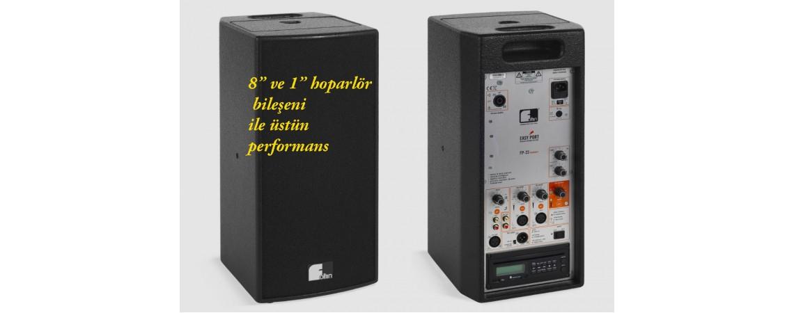 Profesyonel Görüntü ve Seslendirme Sistemleri