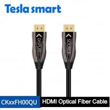 Tesla HDMI Optik Fiber Kablo