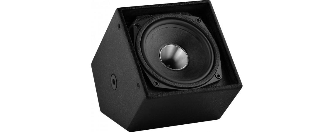 Sae Audio VP Line Array Full System