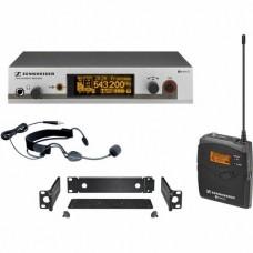 Sennheiser EW-352 G3 TELSİZ MİKROFON HEAD SET