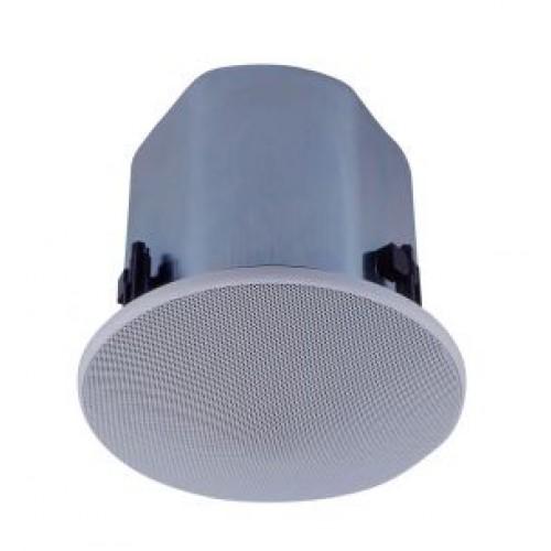 "TOA-5"" FULL-RANGE, (UL1480UUMW Rated) 30 W Ceiling Speaker"